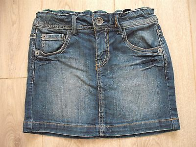 ZARA lovely denim skirt age 7-8 years old