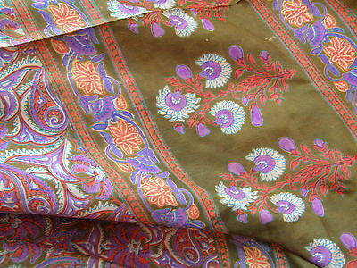 Beautiful Pure Silk Sari -  A bundle of three
