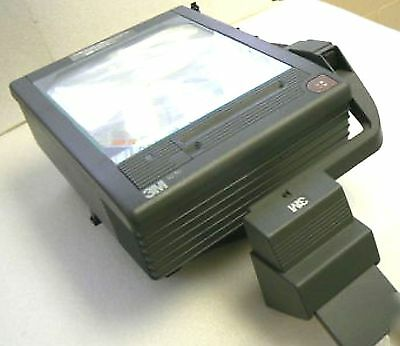 3M  Overhead Projector Model 9550 With  Dual Lamp Good School Surplus