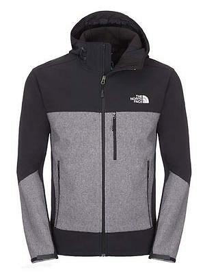 The North Face Apex Bionic Hoodie Chaquetas soft shell