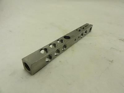 """155126 New-No Box, Triangle BB1202 Clevis Knife, 5-1/8"""" Length, 1/2"""" Width"""