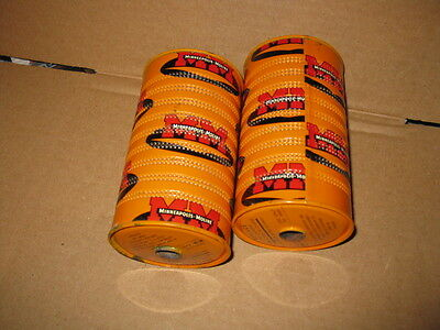 2 Rare New Old Stock Minneapolis Moline Oil Filters Re-5599 Antique Display