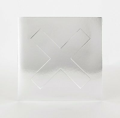 "The XX - I See You (NEW 12"" CLEAR VINYL LP + CD)"