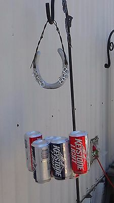 Aluminum Can Wind Chime Keystone Light Keystitution