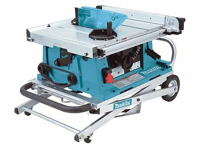 Makita 2704X/1 110v Table Saw and Stand