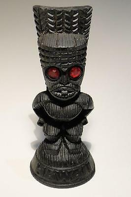 Vintage CocoJoes Kanaloa Eternal Tiki God Lava Tiki Made in Hawaii