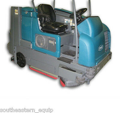 Fully Reconditioned Tennant M20 Sweeper Scrubber
