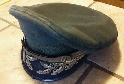 WWII Era US Military Officers Hat