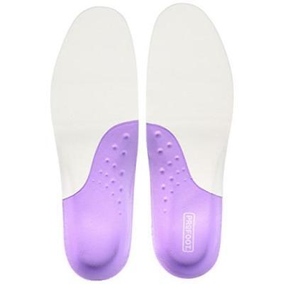Profoot 2oz. Miracle Custom Molding Insoles, Women's 6-10, 1 Pair New