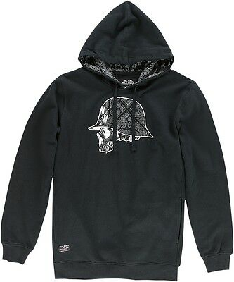 METAL MULISHA Pack Pull Over Hoody #