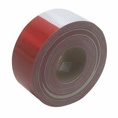 3M 22494 Safe Way Traction 2 Inch Roll Diamond Grade Conspicuity Tape
