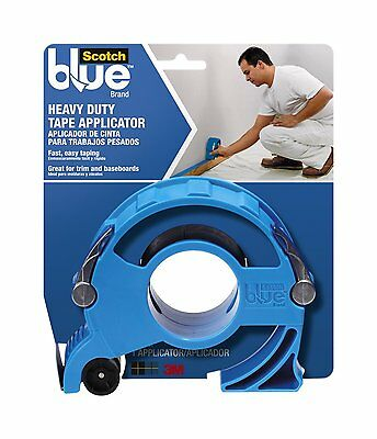 3M 93394 ScotchBlue TA20-SB Heavy Duty Tape Applicator