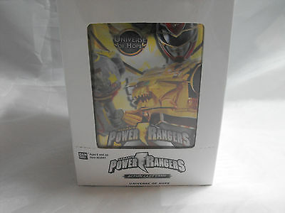 Power Rangers Universe Of Hope Booster Box Of 15 Packs