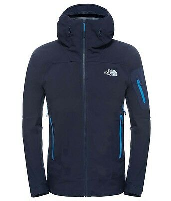 The North Face Steep Ice Chaquetas soft shell