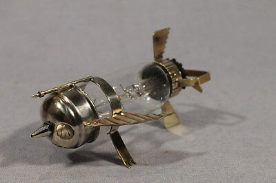 """Superb STEAMPUNK, Hand Made Upcycle """"BEE"""" Sculpture"""