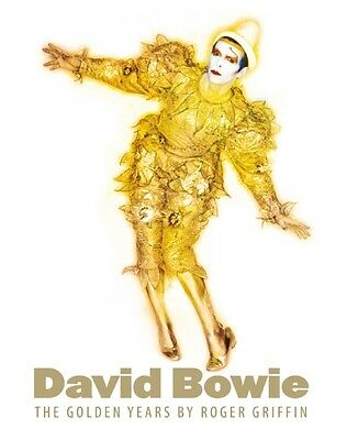 David Bowie The Golden Years, 9781780380162