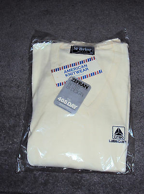 Vintage Citgo Lubricants Sweater – New With Tags
