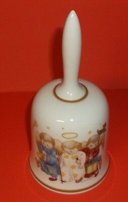 1978 Schmid Brothers Bell / Limited Edition / Collectible / West Germany / Nice