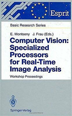 Computer Vision Specialized Processors for Real-time Image Analysis Workshop P