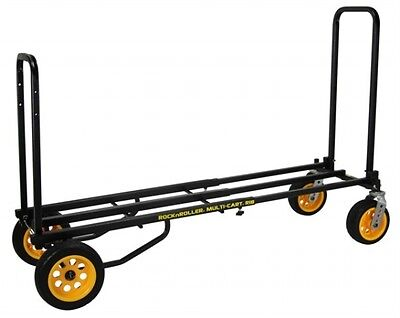 ACE Products R18RT Rock & Roller Mega Ground Glider Multi Cart