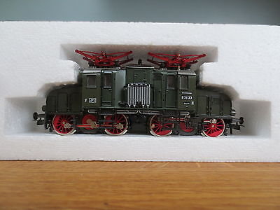 Roco Ho Dr Type E71 Electric Locomotive In Mint Boxed Condition
