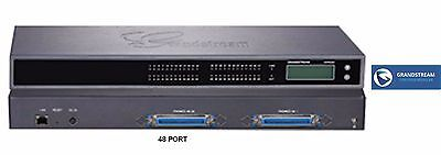 GrandStream GS-GXW4248 48 Port FXS Gateway