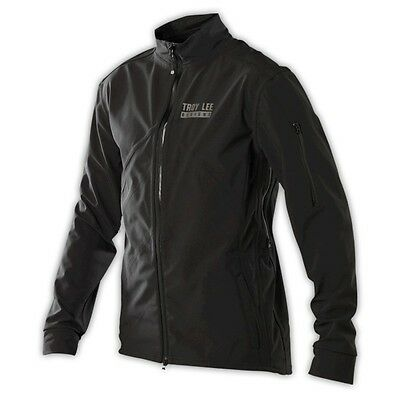 Troy Lee Designs Transit Jacket Black LG