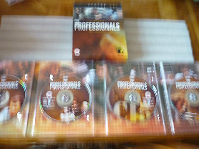 The Professionals - Series 1 (DVD, 2012)