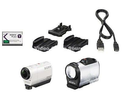 Sony Hdr-Az1 Standard-Edition Digitale Action-Kamera Cam *neuware/brand New!