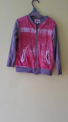 Little girls French Connection jacket age 4 - 5 years