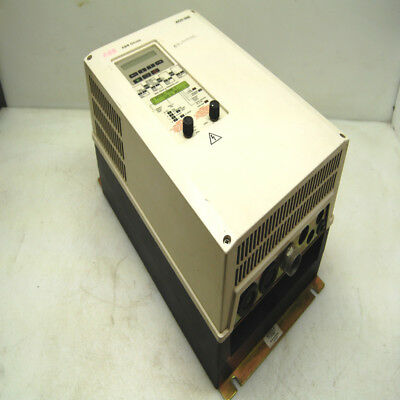 ABB ACH501-020-4-00P2 Adjustable 3-Phase 20HP Variable Frequency AC Drive ACH500