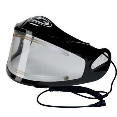 HJC AC12,CL16/15,CL17,CLSP,CSR1,CSR2,FS15,IS16 Shield/Visor/Electric,Clear,HJ09