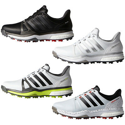 Adidas Adipower Boost 2 Spikeless Golf Shoes NEW