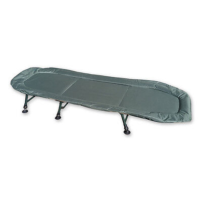 Olive Green Folding Camp Bed *Hiking Camping Festival Bed*