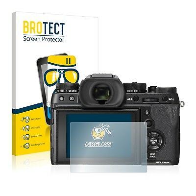 FujiFilm X-T2 Glass Film Screen Protector Protection