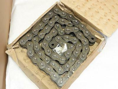 149839 New In Box, Renold 160CB Roller Chain ANSI, Pitch: 2, 10' Long, 60 Link