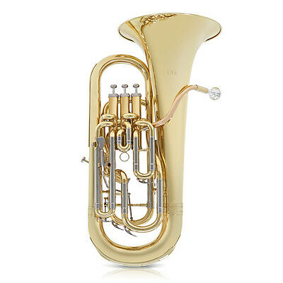 Coppergate Professional Euphonium by Gear4music