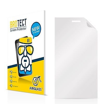 BROTECT AirGlass Flexible Glass Screen Protector for Cowon Z2