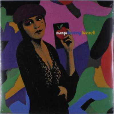 """Prince And The Revolution - Raspberry Beret NEW 7"""""""