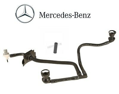 For Mercedes W203 C240 01-05 Brake Booster Line Genuine 203 430 51 29