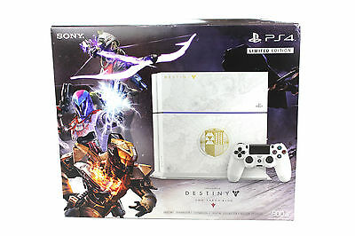 Sony Playstation 4 PS4 Destiny Taken King Limited Edition Console Bundle NEW +