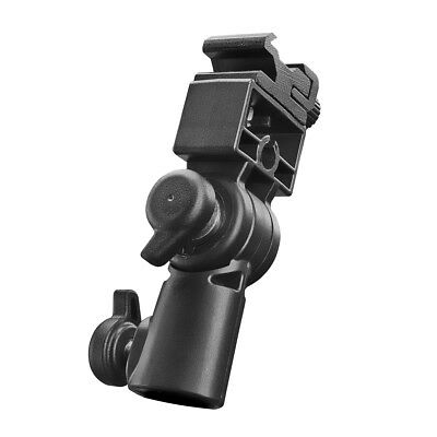 walimex Flash and Umbrella Holder for compact flashes