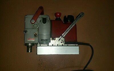 Milwaukee Heavy Duty Steel Hawg Drill 4245