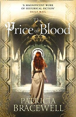 The Price of Blood (The Emma of Normandy Series, Book 2) (Paperba. 9780008104603