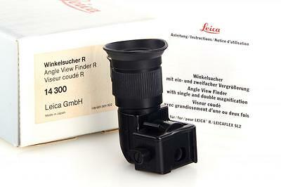 Angle View Finder R 14300 f. Leica // 28463,5