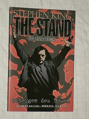 THE STAND  Nr. 4