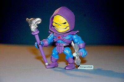 Masters Of The Universe The Loyal Subjects Vinyls Skeletor 2/16
