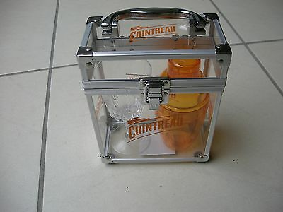 Cointreau drink mixing set  new perfect for you man cave