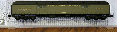 N Scale - MICRO-TRAINS 147 00 070 SOUTHERN PACIFIC Express Baggage Car