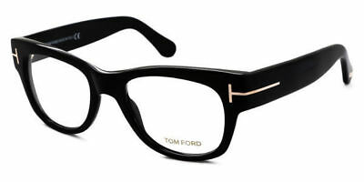 New Unisex Tom Ford Eyeglasses FT5040 0B5